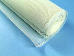 1-fädig Gaze (100 cm breit)