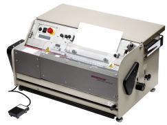 Renz APSI 300 compact für Spiralbindungen