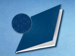 impressBIND Mappen Hard Cover, blau