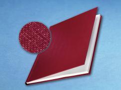 impressBIND Mappen Hard Cover, bordeaux