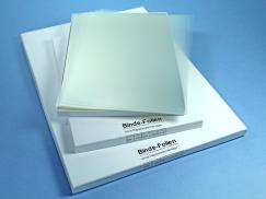 Polyester-Zuschnitte