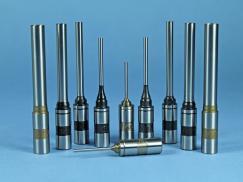 Standard-Bohrer, 11 mm Schaft-Ø