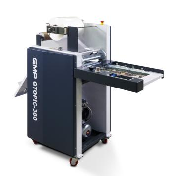 GMP QTOPIC-380 F