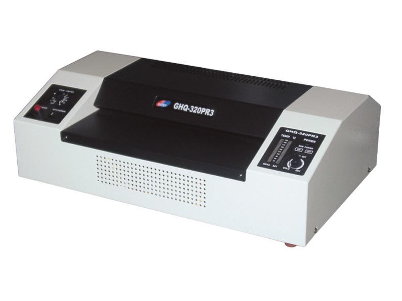GMP GHQ 320 PR3