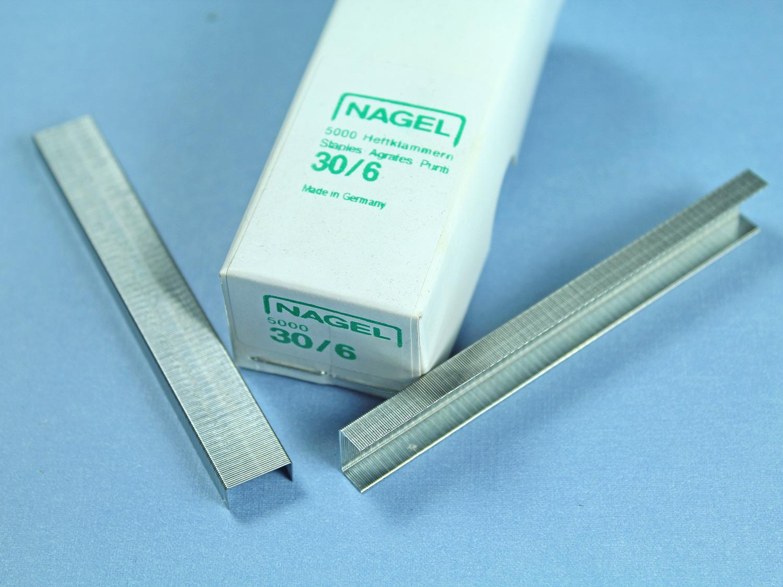 Walter & Mackh GmbH | Flachklammer 30er | online kaufen