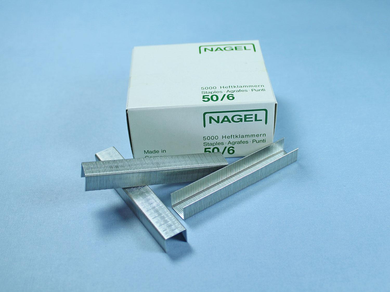 Walter & Mackh GmbH | Flachklammer 50er 6 mm | online kaufen