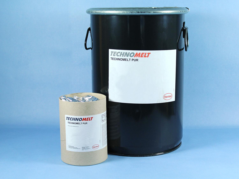 Walter & Mackh GmbH | Technomelt Pur Cleaner all-in-one | online kaufen