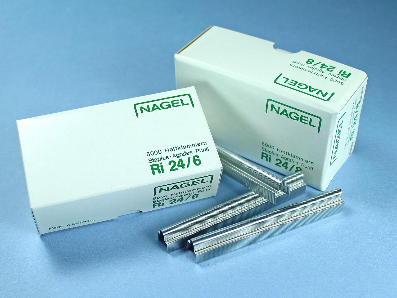 Walter & Mackh GmbH | Ringklammer 24er | online kaufen